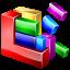 Disk Defrag Logo